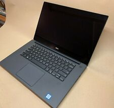 "DELL Laptop XPS 15 9560 15.6"" Core i7-7700HQ, 16GB RAM, 1TB SSD"