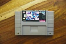 SWAT Kats (Super Nintendo Entertainment System, 1995) Cart only AUTHENTIC SNES