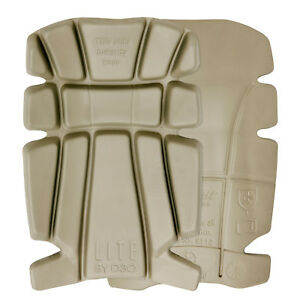 Snickers D30 Lite Craftsmen Kneepads (fits all Snickers Kneepad Trousers) - 9112