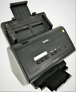 Brother ADS-3000N Fast Wired Network Desktop Double Sided Scanner