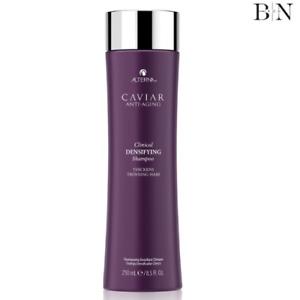 Alterna Caviar Clinical Daily Detoxifying Shampoo (250ml) GENUINE PRODUCT
