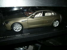 1:18 Paragon BMW 6-er Gran Coupe Frozen Bronze Nr. 80432218742 in OVP
