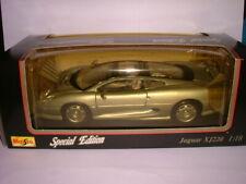 VINTAGE MAISTO JAGUAR XJ220 1/18 ORIGINAL RELEASE DIECAST CAR