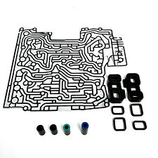 ZF6HP26 Valve Body Separator Plate Repair Kit A052 B052