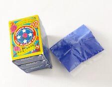 100% Indigo Powder Laundry Bluing Thai traditional dyestuff clothes brightener