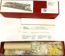 BR 19 Sassone Ferrovie dello stato XX HV M+F Kit di costruzione H0 alta qualità