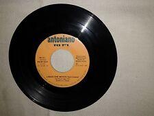 """Piccolo Coro Dell'Antoniano / Lascia Che Nevichi -Disco 45 7"""" Giri ITALIA 1968"""