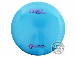 USED DGA Proline Rift 170-172g Blue Purple Foil Midrange Golf Disc