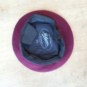 OLD STYLE PARA BERET SIZE 6 7/8 - NEW
