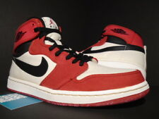 NIKE AIR JORDAN I RETRO 1 KO HI AJKO CHICAGO RED WHITE BLACK TOE BRED OG 11.5