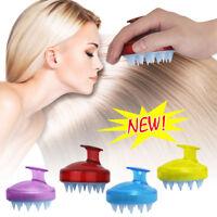 SILISCRUB - The Silicone Shampoo Brush Free Shipping NEW !