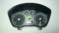 FORD FOCUS CMAX INSTRUMENT CLUSTER SPEEDOMETER KMH 7M5T-10849-EB