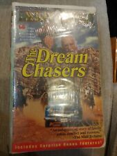 The Dream Chasers - VHS - White Clamshell Wilderness Family Classics