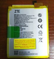 Original Li3940T44P8h937238 4080mAh Battery For ZTE Z982 Z MAX Warranty