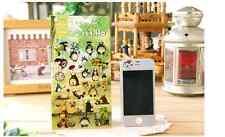 Lovely Korean stickers scrapbook DIY paper Sticker  Tonari no Totoro