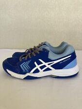 Asics Gel Dedictate Womens Tennis Shoes US 6.5 E757Y