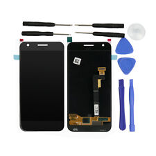 "LCD Touch Screen + Digitizer Assembly Replacement For Google Pixel 5.0"" Black US"