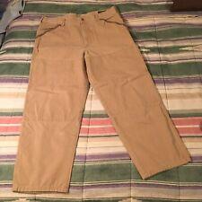 CC FILSON seattle Double Knee Pants Mens 37x29