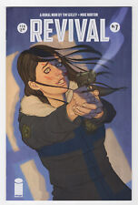 Revival #7 (February 2013, Image) Tim Seeley Mike Norton Q