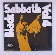 Black Sabbath Vol. 4 LP 180 Gramm Vinyl