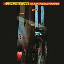 DEPECHE MODE 'BLACK CELEBRATION' BRAND NEW SEALED RE-ISSUE LP