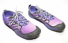 Womens Merrell Barefoot Trail Shoes Size 11 US