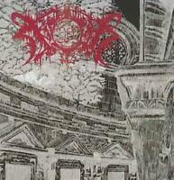 XASTHUR - FUNERAL OF BEING NEW CD