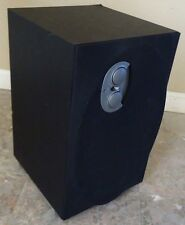 Mirage LF-100 Powered Subwoofer, See Video !