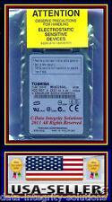*NEW* Toshiba MK6028GAL 60GB 1.8 5mm Slim ZIF HDD For Dell Latitude XT D420 D430