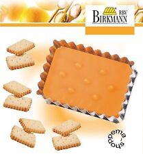 Linzer Cutters Cookie Shortbread Albertle Stainless Steel / K