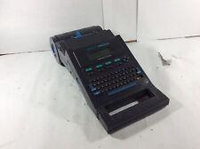 Brady Ls2000 Portable Labeling System - Am C2E