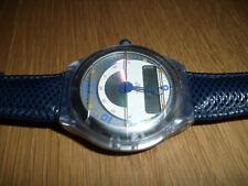 Swatch Uhr Pocsag Pager 70cm für Umbau DAPNET , Amateurfunk, Funkruf, Skyper