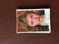 F1d  trade card kane film stars no 67 gloria grahame
