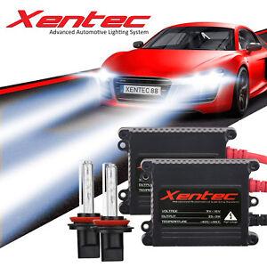 Xentec 35W 55W Slim HID Kit Xenon Light for Saab 9-3 9-5 9-7X 9-4X 9-2X