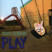 Brad Paisley - Play [CD]