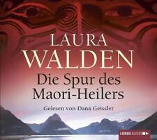 Die Spur des Maori Heilers von Laura Walden (2014)