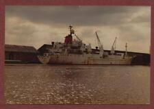 FARO CADIZ c.1980's  Reefer   photograph qf308