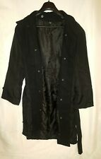 Long Juan Coat Women Size XXXl