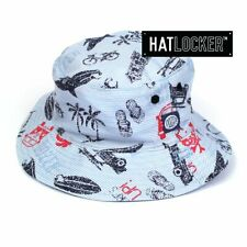 Dozer - Kai Kids Bucket Hat
