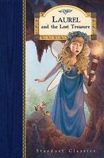 Laurel and the Lost Treasure (Stardust Classics, Laurel No 2), Cassie Kendall, N