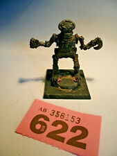 Warhammer 40k Ork Iron Claw Roborg Megabot Bob Olley Iron Claw rare R622