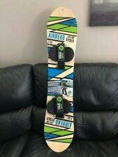 Airhead Snow Ryder Entry Level Snowboard 110cm New!!!