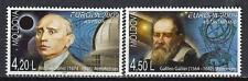 Moldavie 2009 Europa Yvert n° 565 et 566 neuf ** 1er choix