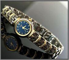 Citizen 5930-S72242 Women's Watch Silver Gold