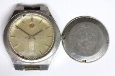 Rado ETA 2879 automatic watch for Parts/Hobby/Watchmaker - 143060