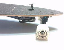 Invincible!! Longboard Brake 2.0 for Top Mount(A Single Ntr Brake(FREE SHIP)