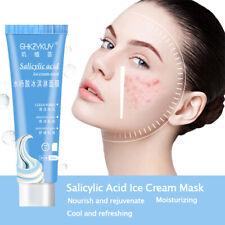 Magic Salicylic Acid Ultra Cleansing Mask Ice Cream Mask - INS HOT!!!