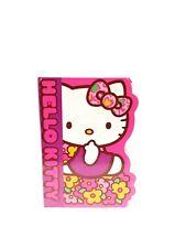 Hello Kitty Journal 55586 New