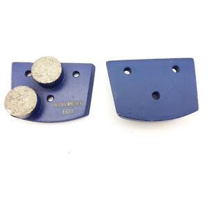 Grit 60 hard bond Concrete Diamond Grinding Disc for Lavina Edco Grinder