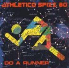 Athletico Spizz '80 - Do A Runner Lp Urgh!